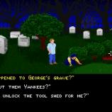 Скриншот The Dark Half