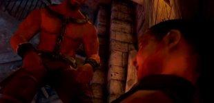 Dreamfall Chapters: The Longest Journey. Видео #2