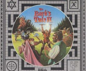 Из 1988 в 2015: Фарго анонсировал The Bard's Tale 4