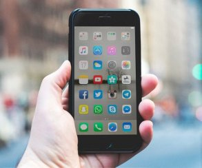 iPhone 6s стал самым продаваемым смартфоном 2016 года