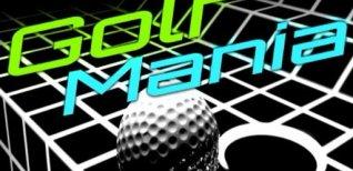 Golf Mania. Видео #1