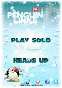 Обложка Penguin Links