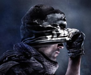 В Steam открылся предзаказ на Call of Duty: Ghosts