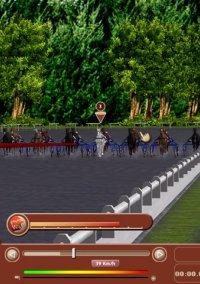 Обложка Horse Racing Manager