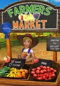 Обложка Farmers Market