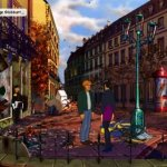 Скриншот Broken Sword: The Serpent's Curse – Изображение 4