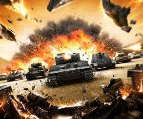 Микроплатежи Wargaming принесут игровой индустрии $200 млрд