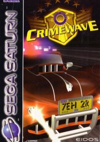 Обложка Crime Wave