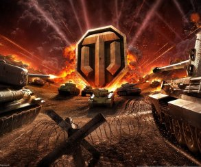 Создатели World of Tanks празднуют юбилей