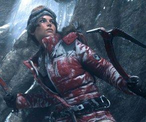 Объявлена официальная дата выхода Rise of the Tomb Raider на PC