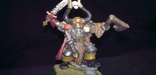 Warhammer Quest. Видео #1