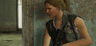 Uncharted 4: A Thief's End. Кооперативный режим выживания