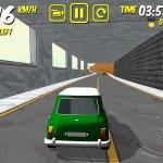 Скриншот The Drive: Devil's Run – Изображение 10