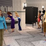 Скриншот The Sims 2: Kitchen & Bath Interior Design Stuff – Изображение 2