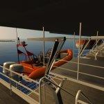 Скриншот Ship Simulator Extremes: Ocean Cruise Ship – Изображение 3