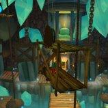 Скриншот Ginger: Beyond the Crystal