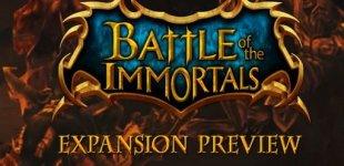 Battle of the Immortals. Видео #5
