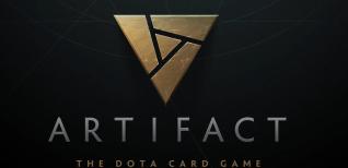 Artifact: The Dota Card Game. Дебютный тизер
