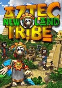 Обложка Aztec Tribe: New Land