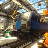 Скриншот Train Mechanic Simulator 2017 – Изображение 3