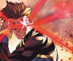 Новая тема вариативных обложек Marvel – ResurrXion: мутанты и нелюди