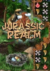 Обложка Jurassic Realm