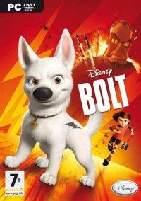 Обложка Bolt