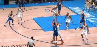 NBA Live 14. Видео #2
