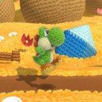 Скриншот Yoshi's Woolly World – Изображение 10