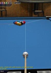 Обложка Virtual Pool 4