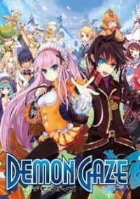 Обложка Demon Gaze