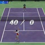 Скриншот Tennis Master Series 2003 – Изображение 1