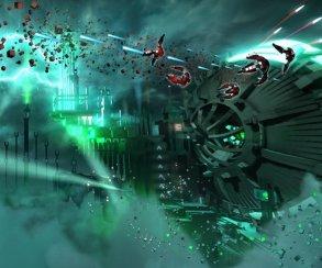 Разработчики Resogun готовят дополнение и новую игру для PS4
