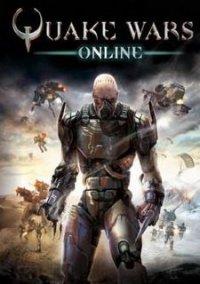 Обложка Quake Wars Online
