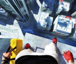 В Mirror's Edge 2 будет открытый мир
