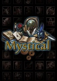Обложка Mystical