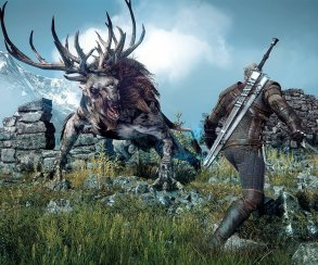 CD Projekt Red «пробежала» The Witcher 3 за 25 часов
