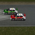 Скриншот Ford Racing – Изображение 2