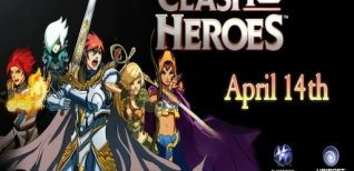 Might and Magic: Clash of Heroes. Видео #2