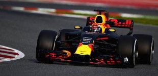 F1 2017. Расширенный режим карьеры