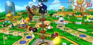 Mario Party 10. Видео #1