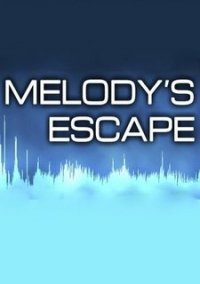 Обложка Melody's Escape