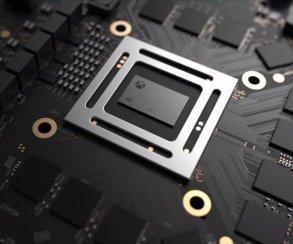 Новые подробности технических характеристик Xbox One Scorpio