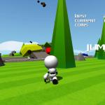 Скриншот Super Robo Runner – Изображение 1