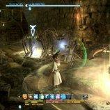Скриншот Phantasy Star Online 2