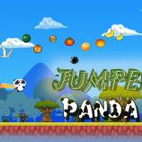 Скриншот Jumper Panda