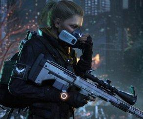Ubisoft рассказала про обновления и дополнения The Division