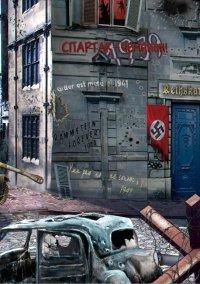 Обложка ШтЫрлиц 4: Матрица - Шаг до гибели
