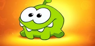 Cut the Rope 2. Видео #1