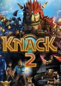 Knack 2 – фото обложки игры